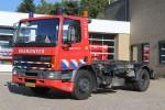 Krimpen aan den IJssel - Brandweer - WLF - 17-9185