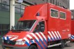 Amsterdam - Brandweer - ELW2 - 59-993