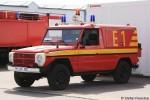 Kaufbeuren - Feuerwehr - ELW
