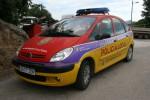 Alcúdia - Policía Local - FuStW