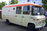 BePo - MB 508 D - RTW (a.D.)