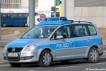 B-30510 - VW Touran 1.9 TDI - EWa VkD