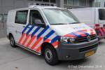 Amsterdam - Politie - DFS - leLKW - 3307