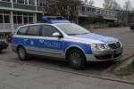 Leonberg - VW Passat - FuStW (BWL 4-1071)