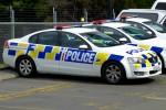 Manukau City - New Zealand Police - FuStW