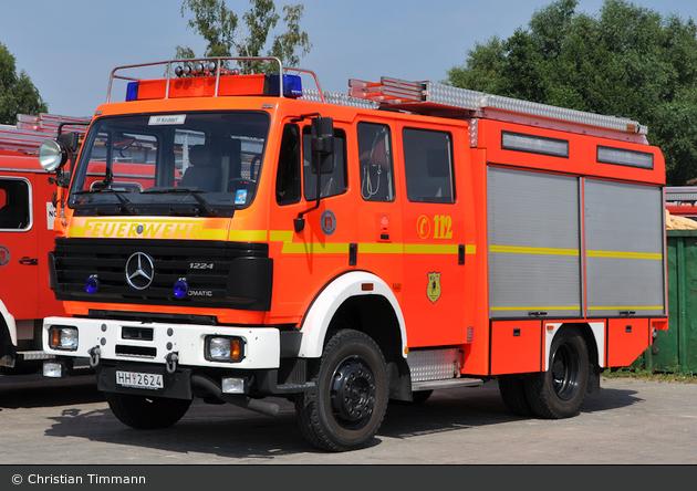 Florian Hamburg Kirchdorf 1 (HH-2624) (a.D.)