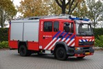 Hardenberg - Brandweer - HLF - 04-2338