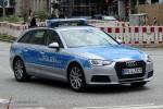 RPL4-5327 - Audi A4 Avant - FuStW