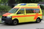 Krankentransport Ambulanz Team Havel-Spree - KTW (B-HS 8501)