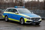 Mercedes-Benz E 220d T-Modell - CARS Technik & Logistik GmbH - FuStW