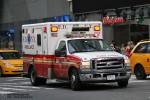 FDNY - Ambulance 284