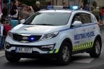 Chodov - Městská Policie - FuStW