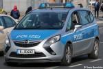 B-30402 - Opel Zafira Tourer - EWa VkD