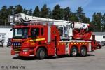 Söderhamn - Räddningstjänsten Södra Hälsingland - Hävare - 2 26-6030
