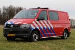 Doetinchem - Brandweer - MZF - 06-8480