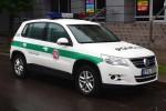 Vilnius - Lietuvos Policija - FuStW - V1206