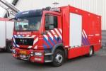 Bunnik - Brandweer - RW - 09-0571