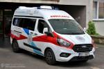 Liberec - KNL - 5L8 0581 - KTW