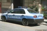 Palermo - Polizia di Stato - FuStw