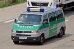 H-3445 - VW T4 - FuStW
