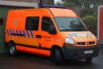 Arendonk - Brandweer - MZF - T848