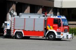 Brugge - Brandweer - RW-Kran - M103