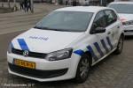 Amsterdam - Politie - PKW - 0129
