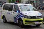 Antwerpen - Lokale Politie - FuStW - AL 436