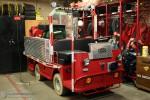NYC - Manhattan - Metro North Railroad Fire Brigade - Ambulance - RTW