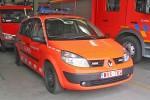 Eupen - Service Régionale d'Incendie - KdoW - VC602
