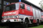 Graz - BF - HLF 6 (a.D.)