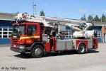 Edsbyn - Räddningstjänsten Södra Hälsingland - Hävare - 2 26-7030