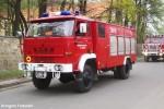 Budzów - OSP - TLF - 538K35 (a.D.)