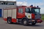 Vösu - Päästeamet - HLF - 1-1
