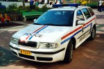 A 7237 - Police Grand-Ducale - FuStW
