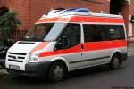 Krankentransport Medicus - KTW