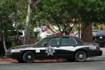 Tijuana - Policia - FuStW P-3294