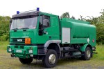 BP45-697 - Iveco EuroTrakker 190 E 30 W - Landebasis-Kraftwagen