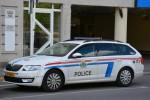 AA 4845 - Police Grand-Ducale - FuStW