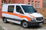 Krankentransport Allgaier - KTW (B-PT 2459)