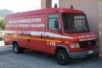 Bardolino - Vigili del Fuoco - GW-T