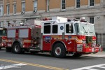 FDNY - Bronx - Engine 090 - TLF