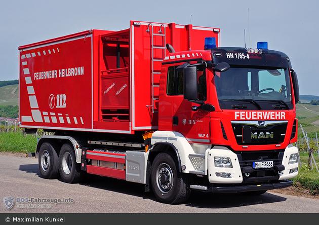 Florian Heilbronn 01/65-04