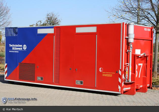 Florian Main-Taunus AB-NEA 400