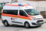Rotkreuz Passau 72/01