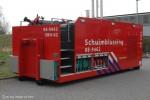 Nijmegen - Brandweer - AB-Schaum - 08-9462 (a.D.)