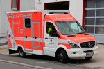 Rettung Altena RTW 01
