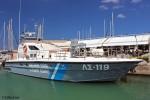 Iraklio - Hellenic Coast Guard - ΛΣ-119