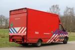 Zeist - Brandweer - GW-L - 49-760