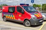 Avelgem - Brandweer - MZF - S306